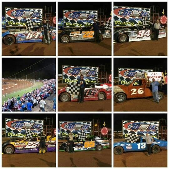 Aug 15 winners
