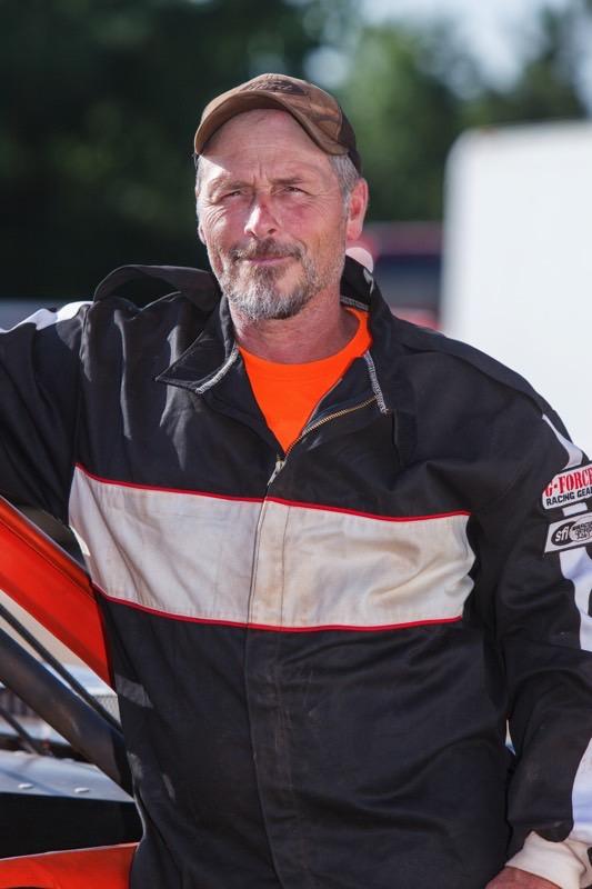 Randy Ledford